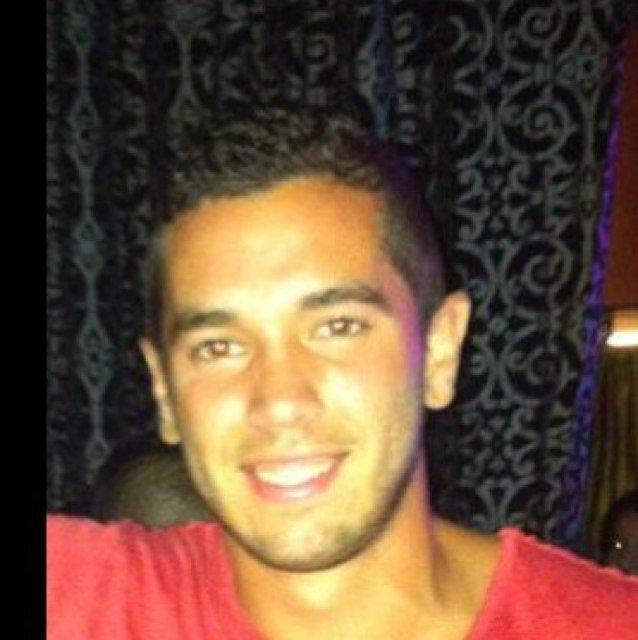 Jesse Arroyave