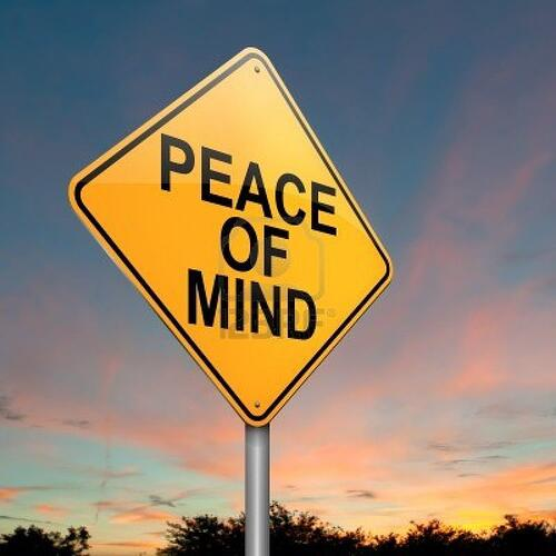Audit Protection Peace of Mind
