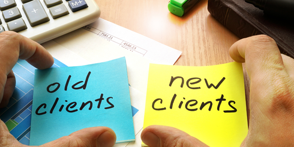 Increase Client Retention With Connect
