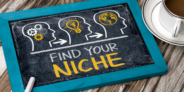 Reach Your Niche Faster With The Connect Mobile App