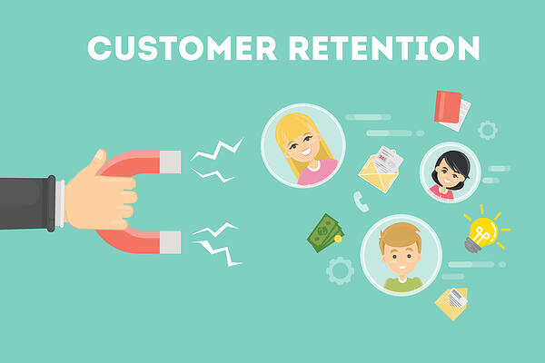 A Virtual Tax Business Improves customer retention