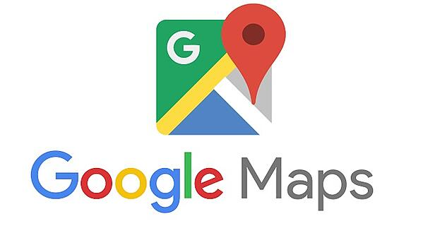 Google Maps Tax Preparation