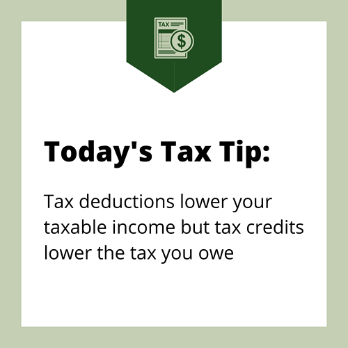 Tax Preparation Tip For Taxpayers