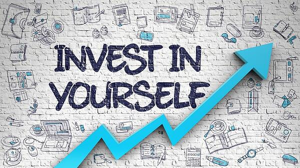 Invest In Yourself For Your Tax business