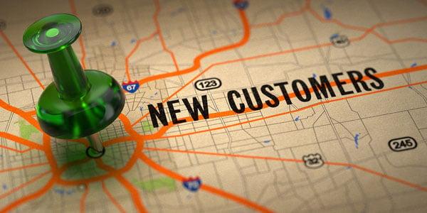 Reach New Tax Customers