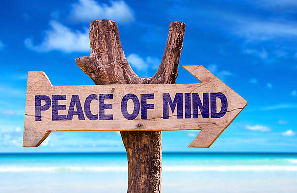 Audit Protection Offers Peace Of Mind
