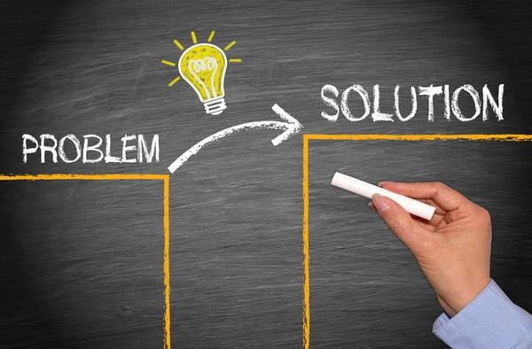 Refund Transfers Solve Problems