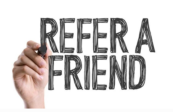 Tax Referral Incentives