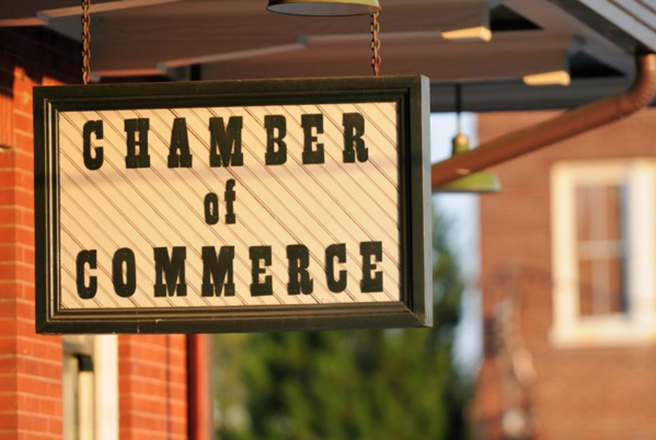 Local Tax Chamber of Commerce