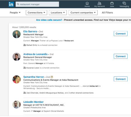Linkedin Prospecting: Tax Strategy For Virtual Tax Business