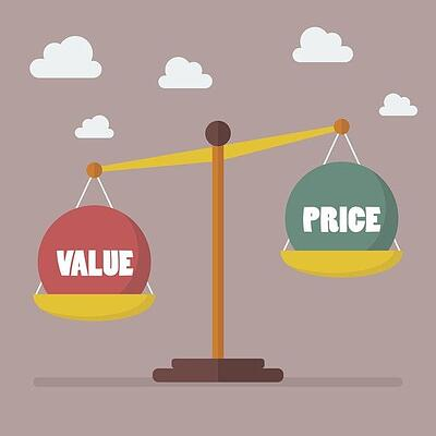 Refund Transfers - Value vs Price