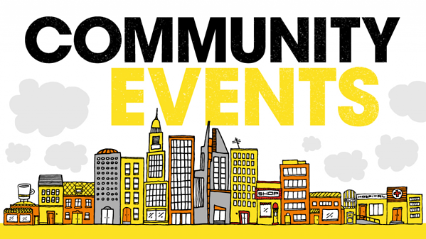 Community Events For Tax Businesses