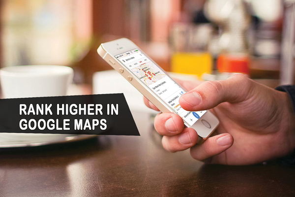 Rank Your Tax Office Higher On Google Maps