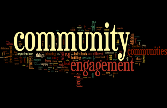 tax pros community engagement