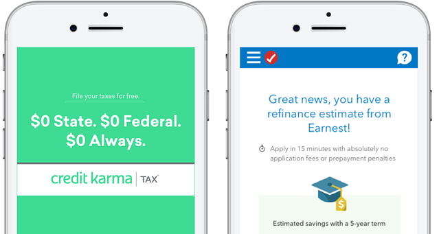 TurboTax and Credit Karma vs Tax Pros