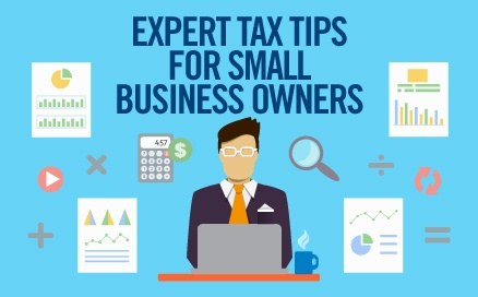 Expert Tax Tips For Small Business Owners